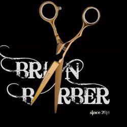 Brian Barber, Rua Angelo Pessoti, 340, 09811-060, São Bernardo do Campo