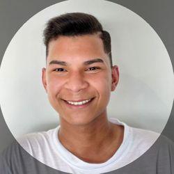 Gustavo Dias - Ricky Hair Style (Jardim ABC)