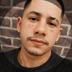 Carlos - Odin Barber e Tattoo
