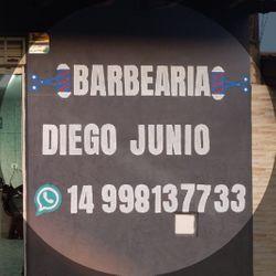 Barbearia Diego Junio, Avenida Doutor Dionísio Dutra E Silva, 944, 17340-000, Barra Bonita