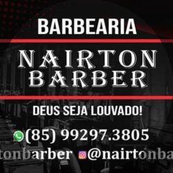 Nairton Barber, Rua José Ourives, 97, 62670-000, São Gonçalo do Amarante