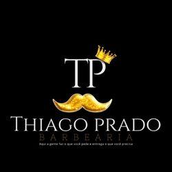 Thiago Prado Barbearia, Avenida dezenove 2446 Júlio bucci, 14620-000, Orlândia