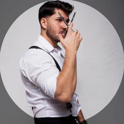 Carlos Mendes - Barbearia CM