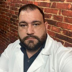 Dr. Hebert setin - Barbearia CM