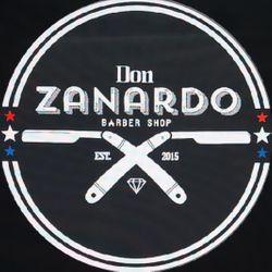 Don Zanardo Barber Shop, Avenida José Ricardo Nalle, 529- Vila Mercedes, 09361-340, Mauá