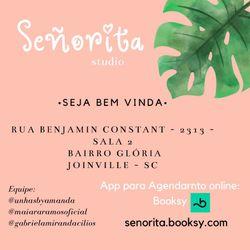 Señorita - Studio de Beleza, Rua Benjamin Constant, 2313 - Sala 02, 89217-001, Joinville