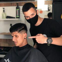 G7 barber - Barbearia Netoart