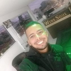 Vitor dos Santos - Burlina Wins Soul