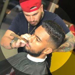 Andre Rodrigues - Blackout Barber Shop