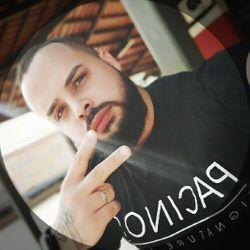 Diogo PERES Barber - Blackout Barber Shop