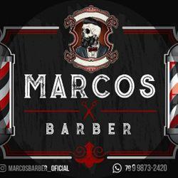 Marcos Barber Oficial, Rua Manuel Alves Feitosa, 38  Canindé de São Francisco, 49820-000, Canindé de São Francisco