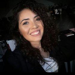 Natália Cortezia - Beauty Club Graciele Meireles