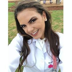 Giovana Carvalho - ESPAÇO NATALIA FARIA