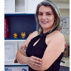 Simone Konflanz - Uau Beleza e Estética