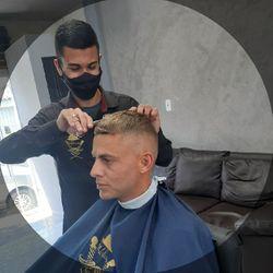 Matheus - Walisson Barber Shop