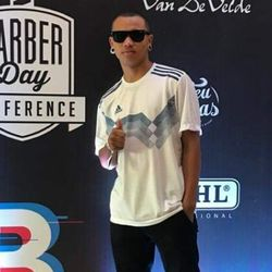Guilherme Sousa - L.H. BARBEARIA