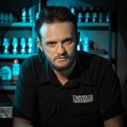 Rodolfo Ascari - Universo Barber Shop