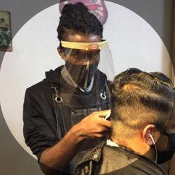 Guilherme - Anjos Barbershop 💈🍻