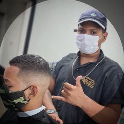 Rodrigo barber - Barbearia Helio hxs
