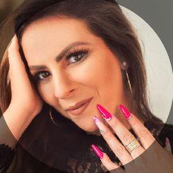 Pamela Patrícia Kaufmann - Esmalteria Nails _ Pamela Kaufmann