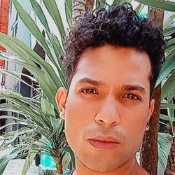 Alysson Ferreira - Giral cabelo e estetica