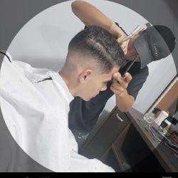 Dagson - Barbearia Do Cristão