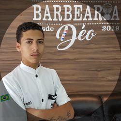 Bruno Henrique - Barbearia Déo
