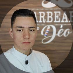 Gabriel Monteiro - Barbearia Déo