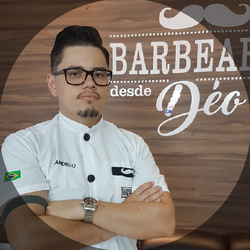 Andreo Bini - Barbearia Déo
