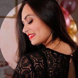 Vanessa Barbosa da Silva - Sempre Bella