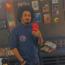 Francisco Meneses - Barbearia Meneses