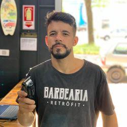 Junior - Barbearia Retrôfit - Unidade Nildo Ribeiro
