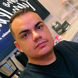 Diego Vargas - Barbearia do Baiano