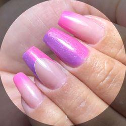 Suellen - Fashion Nails