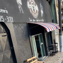 Km Barbearia, Rua Joaquim Manoel de Macedo, 39, 06435-260, Barueri