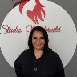 Fernandinha - Stúdio Modernitá