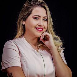 Bianca Brandão - Arte Com Esmalte - Jéssica Rosa
