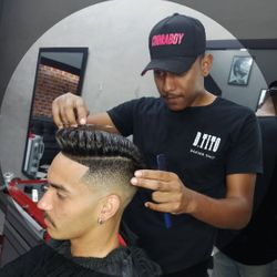 Jean - D.Tito Barbershop