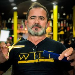 Toninho - WillSalon