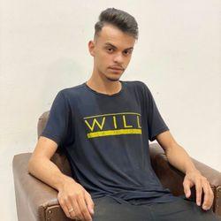Natan - WillSalon