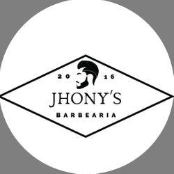 Jhony's Barbearia, Rua Geraldo Simões, 100, 86083-500, Londrina