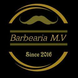Barbearia M.V Oficial, Rua Rio Branco, 1361 A, 09310-110, Mauá