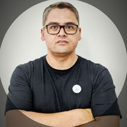 Rodrigo Pavani - Barbearia Estilo