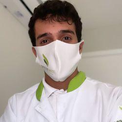 Jeziel Martins - Spazio Santé