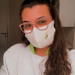 Carolina Gomes - Spazio Santé