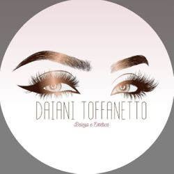 Daiani Toffanetto Design E Beleza, Rua Adolfo Alves Ferreira, 469, Bairro Novo Horizonte I, 87014-120, Maringá