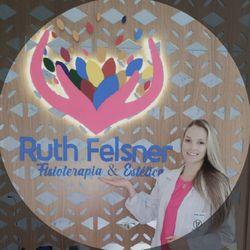 Ruth Felsner - Fios E Formas