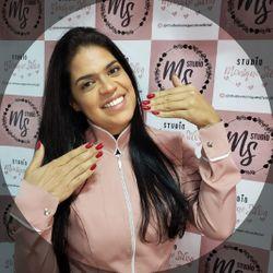 Monique Silva - Espaço Glamour