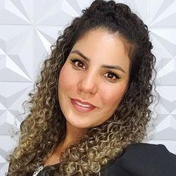 Milena Gomes - Espaço Glamour
