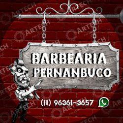 BarbeariaPernambuco, Av. Cidade de Itu, 161, 01, 06447-020, Barueri